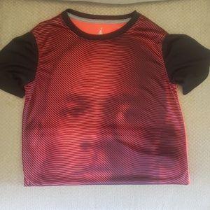 Boys Jordan T-Shirt Size 10-12